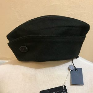 NWT DSquared Military Hat